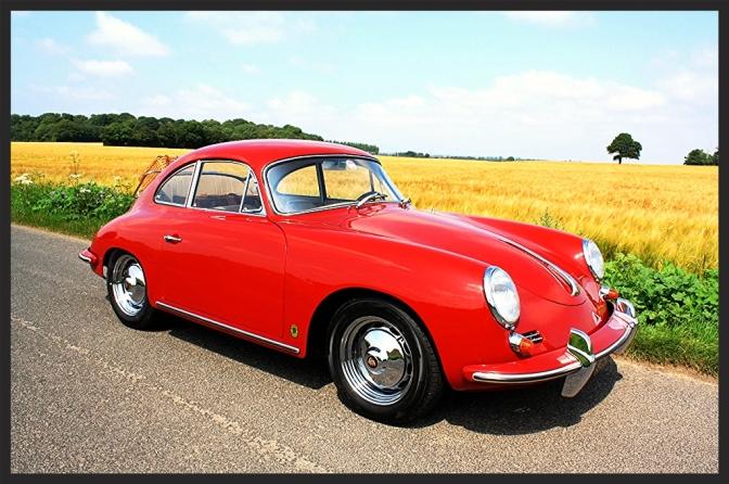 Perfect Porsche 356