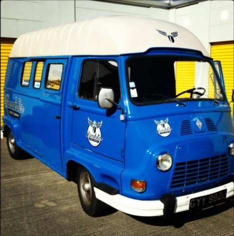 Classic Catering Vans: Which to go for?