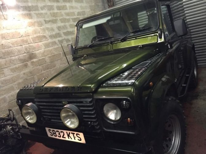 Stolen: Defender and lesson in e-safety