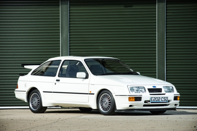 Why bargain cars of the 80's fetch huge money